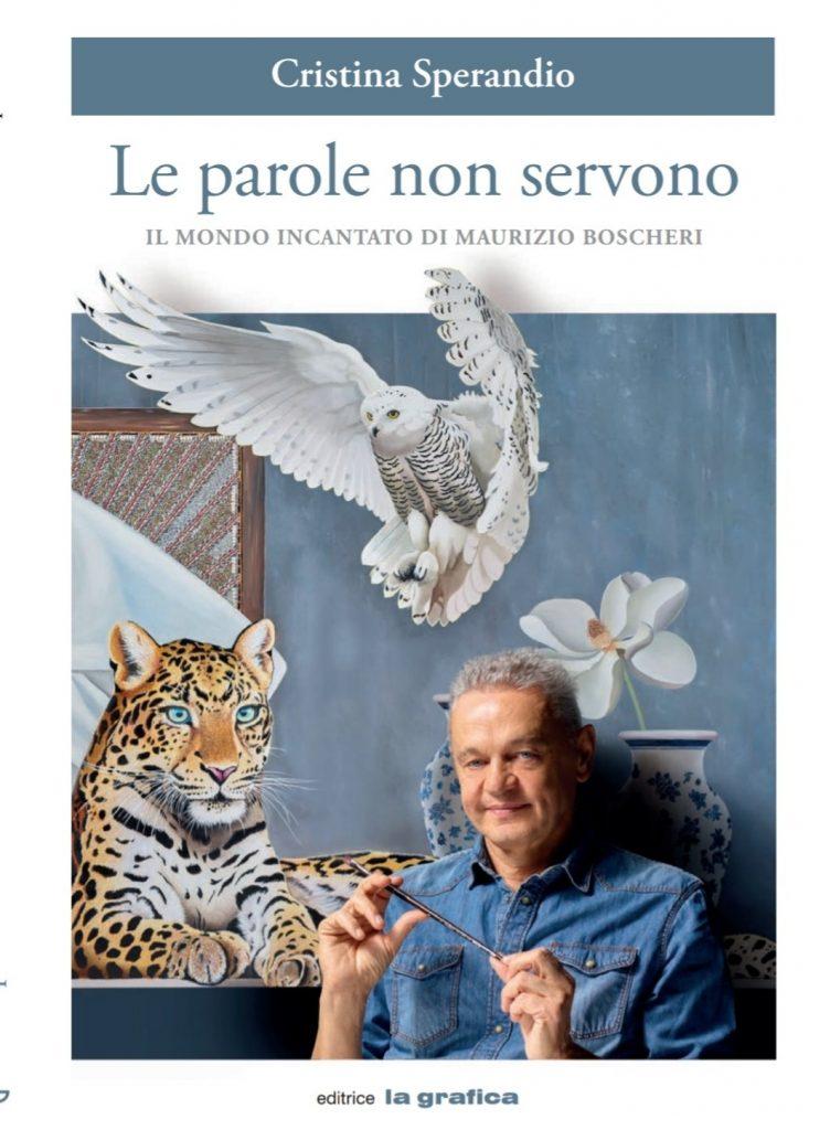 Maurizio Boscheri Beasts